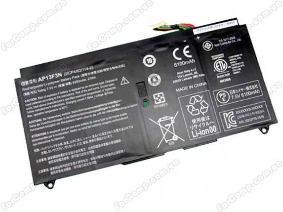 Батарея для ноутбука Acer KT.00403.017, фото 2