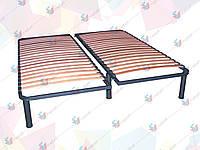 Каркас кровати двуспальный разборной 2000*1800мм