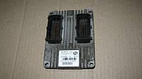 Блок управления двигателем Фиат Добло 1.4i от 2005 г.в. 51784959, 55200976, 55201831