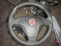 Подушка безопасности водителя  Air Bag на Fiat Doblo Фиат Добло 263