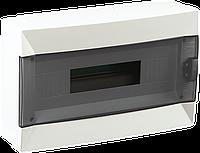Щиток HOROZ ELECTRIC на 16 автоматов скрытой установки