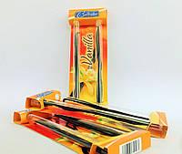 Ванильные палочки в стеклянных колбах Belbake Vanillestangen 2шт