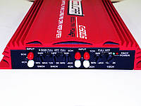 Усилитель Cougar 500.6 3000Вт 6-и канальный, фото 1