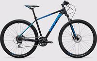 Велосипед Cube AIM Race 29 (VS-165)