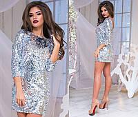 Платье 1100   (НИН55)