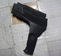 Пыльник панели радиатора правый NISSAN ARMADA TA60