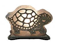 Соляной светильник Черепаха большая