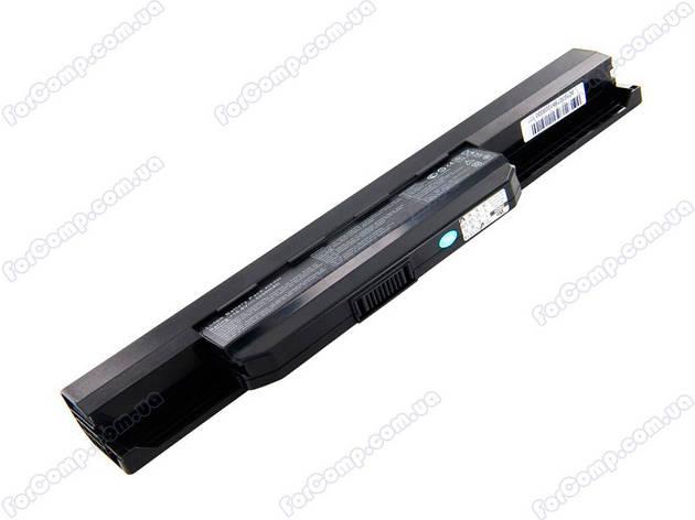 Батарея для ноутбука Asus A32-K53 10.8V, фото 2