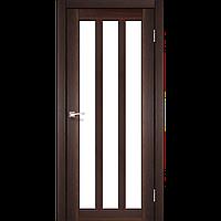 Межкомнатные двери Серия Napoli,модель NP-02.
