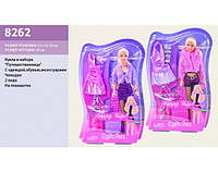 """Кукла """"Defa Lucy"""" 8262"""