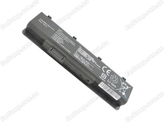 Батарея для ноутбука Asus A32-N55, фото 2