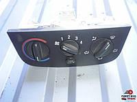 Блок управления печки для Opel Combo 1.7 DTI 2001-2004 г.в.
