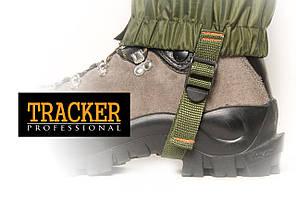 Гетры, гамаши короткие Tracker Professional Short Rip Stop 19, фото 2