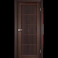 Межкомнатные двери Серия Vicenza,модель VC-01.