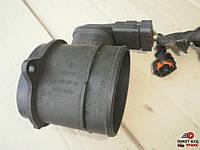 9650010780 Расходомер воздуха  на Пежо Партнер Peugeot Partner 1.6hdi