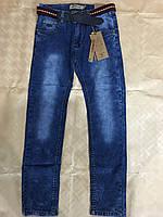 Джинсовые брюки для мальчиков оптом, Grace
