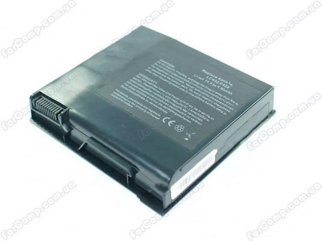 Батарея для ноутбука Asus A42-G74, фото 2