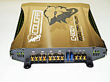 Усилитель Cougar 600.4 2000Вт 4-х канальный , фото 2
