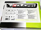 Усилитель Cougar 600.4 2000Вт 4-х канальный , фото 7