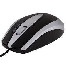 Мышка LogicFox LF-MS007, USB