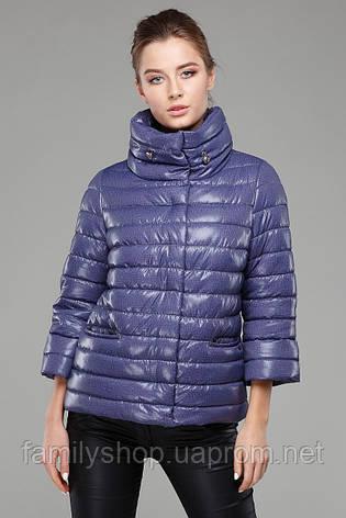 Женская куртка с рукавом 3/4    Nui Very (Нью вери) фарида, фото 2