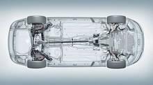 29.Підвіска Audi