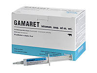 Гамарет 10 мл (Gamaret), Биовета