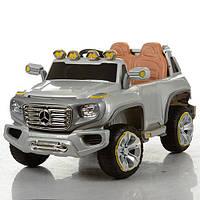 Детский электромобиль Bambi ZP 8005EBLR-11 с двумя моторами***