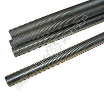 Шпилька M42x1000 DIN 975 класс прочности 5.8, фото 2