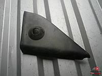 Накладка зеркала внутренняя правой двери VAG 6K0 837 994 A на VW Caddy 1.9 D, 1Y/AEF, 1995-2003 г.в.
