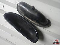 Ручки вкладыши карт на Renault Kangoo