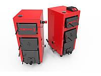 Котел твердопаливний сталевий Ретра-5М-10КВТ,Котел твердотопливный стальной Ретра-5М-10КВТ