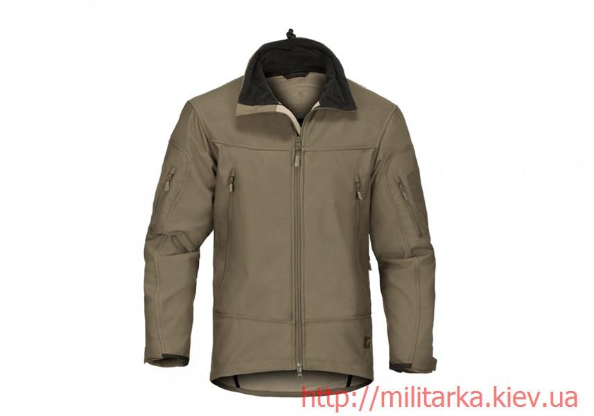 Куртка Softshell софтшелл Claw Gear Harpia Fieldshell