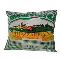 Jager Mozzarella - Сыр моцарелла в рассоле, 125g