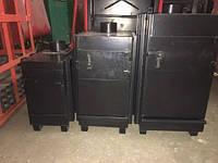 Печь- булерьян с конвективным кожухом Канада-12- 12 кВт(4мм)