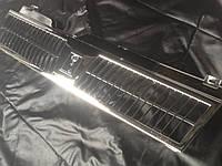 Решетка ВАЗ-2108-09-099 зубатка хром.