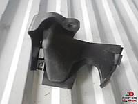 9681316480 Кронштейн крепления планки под лобовое стекло левый для Пежо Партнер Peugeot Partner