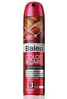 Лак для волос Balea Color& Care № 3 (для окрашенных ) 350 мл