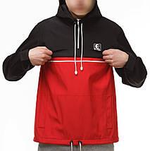 Анорак куртка мужская Ястребь, фото 2