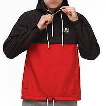 Анорак куртка мужская Ястребь, фото 3