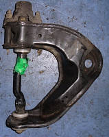 Рычаг передний правый верхнийHyundaiH11997-2004544014A600