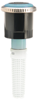 Форсунка ротатор Hunter МР 1000 210 с сектором полива 210-270. Радиус 2,5-4,5 м.