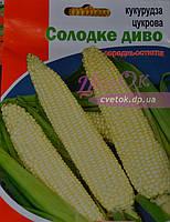Кукуруза сахарная Сладкое чудо 20г