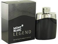 Mont Blanc Legend men 100ml тестер