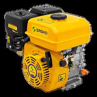 Двигатель Sadko GE210, 6.5 л.с., бензиновый