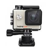 Экшн-камера ThiEYE i60e 4K WiFi Silver