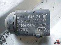 Парктроники датчик парковки 0015427418 на Mercedes Vito 639 2.2CDI 2004-2010 г.в.