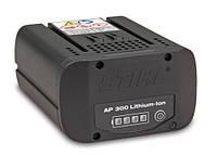 Батарея аккумуляторная АР 300, 227 Вт*год арт:48504006540