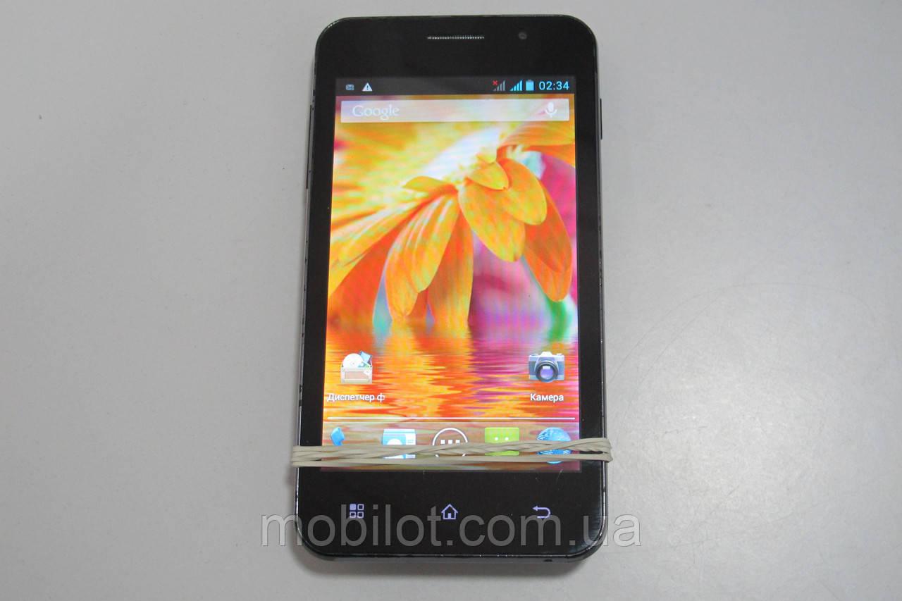 Мобильный телефон Prestigio MultiPhone 4322 DUO (TZ-1672)