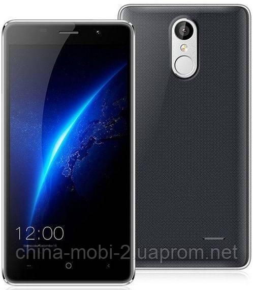 "Смартфон Bravis A504 Trace 5.0""  8GB Black"